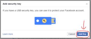 facebook-security-key
